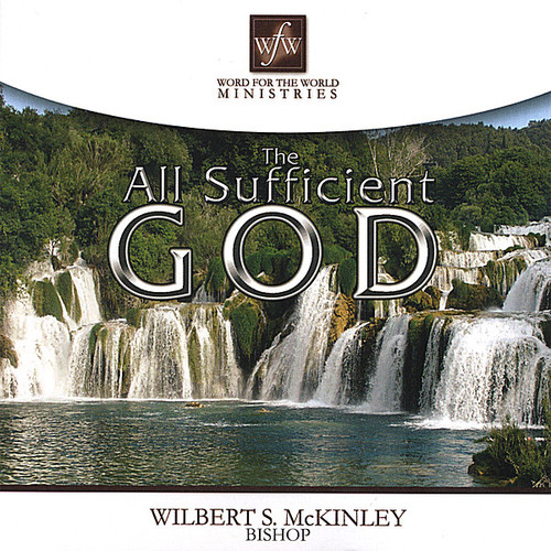 All Sufficient God