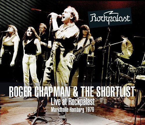 Roger Chapman - Live At Rockpalast (Ger)