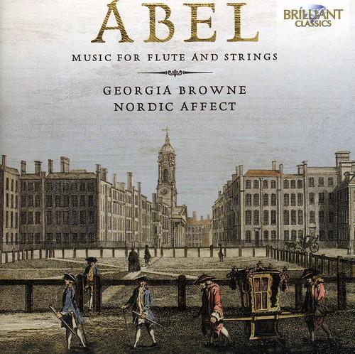 Music for Flute & Strings