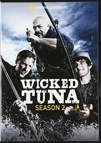 Wicked Tuna: Season 2