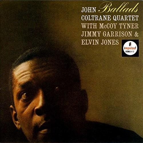 John Coltrane - Ballads [Import]