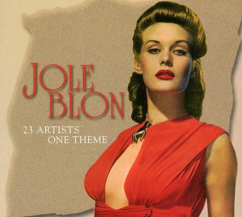 Jole Blon