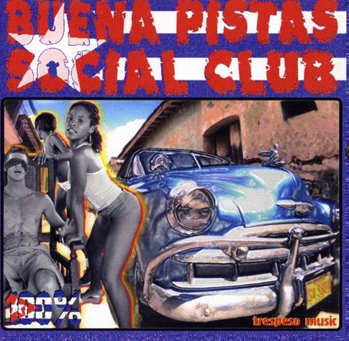 Buena Pistas Social Club /  Various