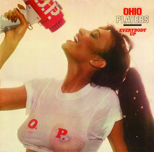 Ohio Players - Everybody Up (bonus Tracks Edition)