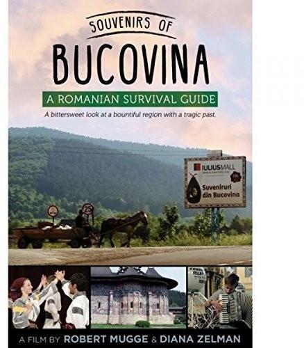 Souvenirs of Bucovina: Romanian Survival Guide