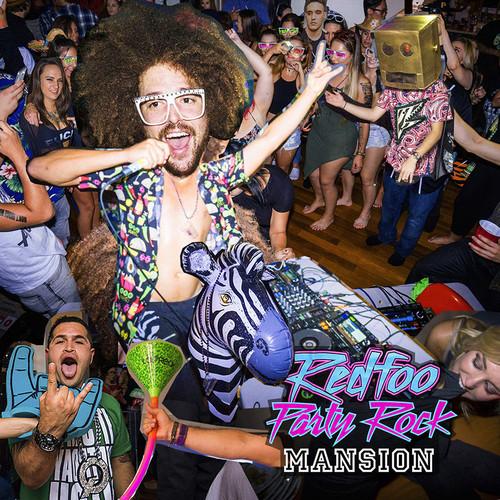 Party Rock Mansion [Explicit Content]