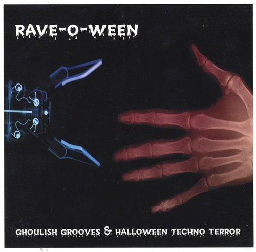Rave-O-Ween
