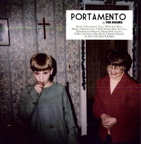 The Drums - Portomento [LP]