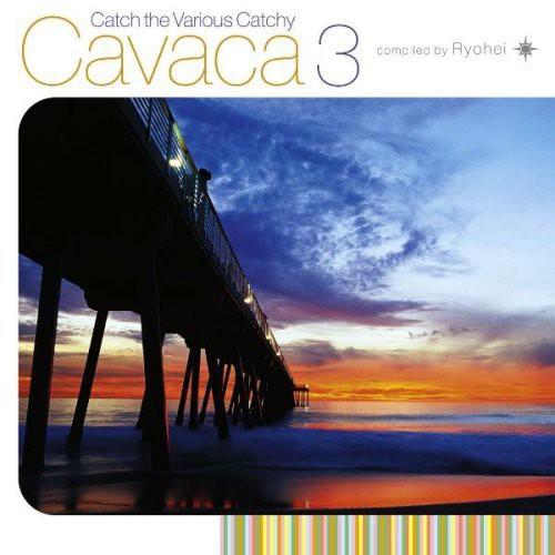 Cavaca 3 [Import]