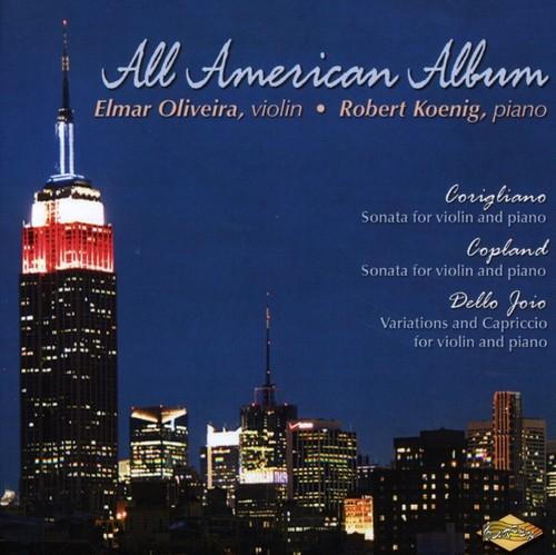 All American Album