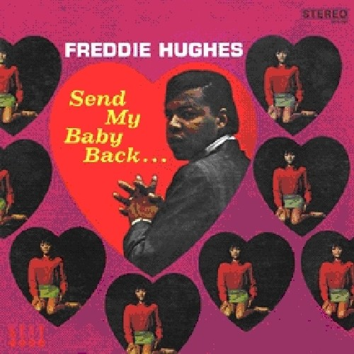 Send My Baby Back [Import]