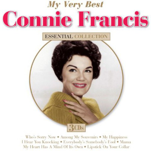Connie Francis - My Very Best