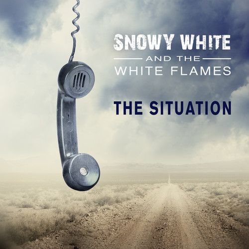Snowy White - The Situation