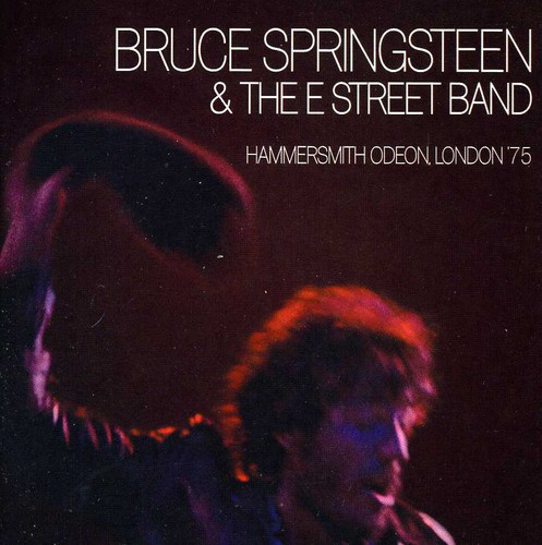 Bruce Springsteen - Hammersmith Odeon Live '75