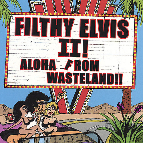 Aloha from Wasteland 2