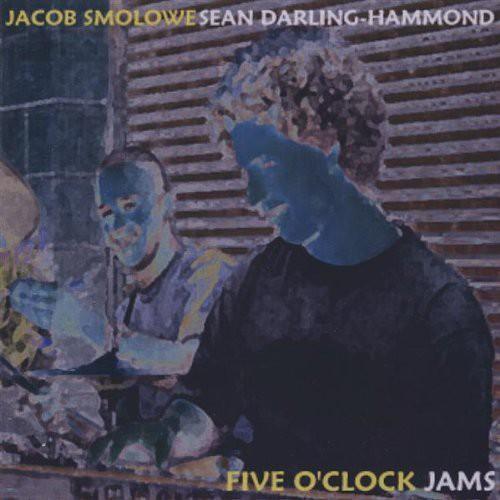 Five O Clock Jams