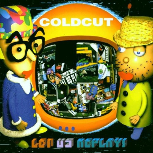 Let Us Replay [Import]