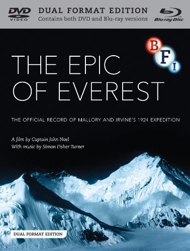 Epic of Everest [Import]