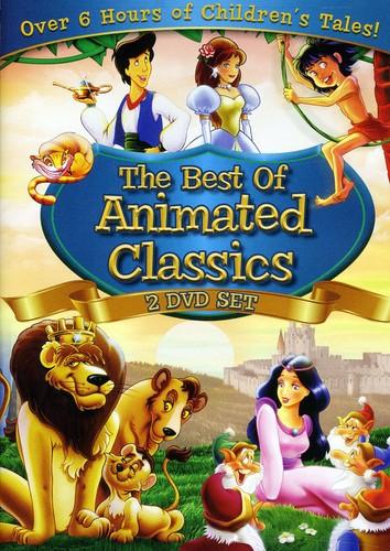 Best of Animated Classics