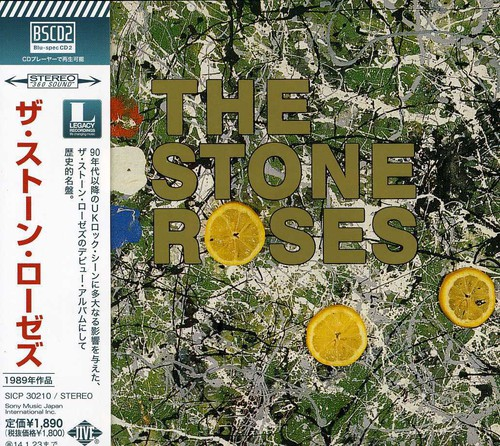 The Stone Roses - Stone Roses [Import]