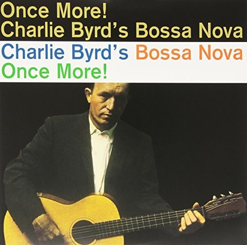 Bossa Nova Once More [Import]