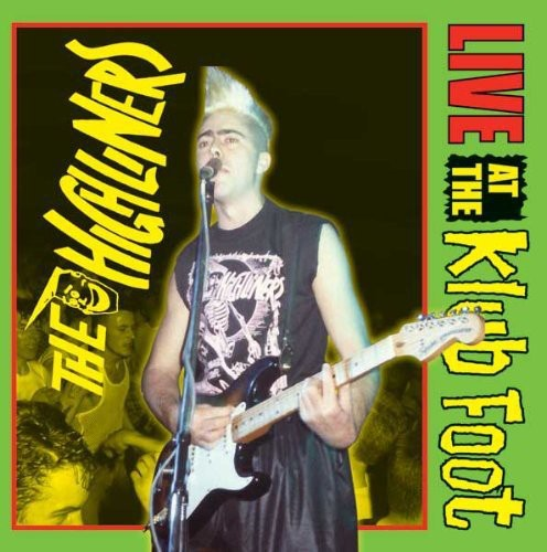 Live at the Klub Foot [Import]