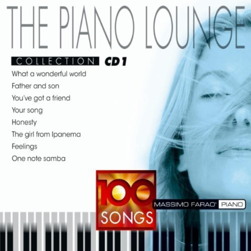Piano Lounge Collection 1 [Import]