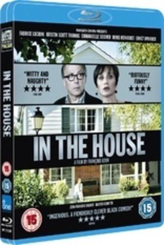 In the House (Dans la Maison)(2012) [Import]