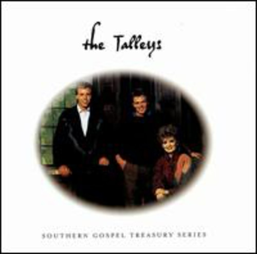 TALLEYS - Southern Gospel Treasury