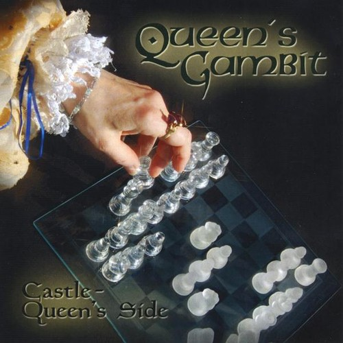 Castle-Queen's Side