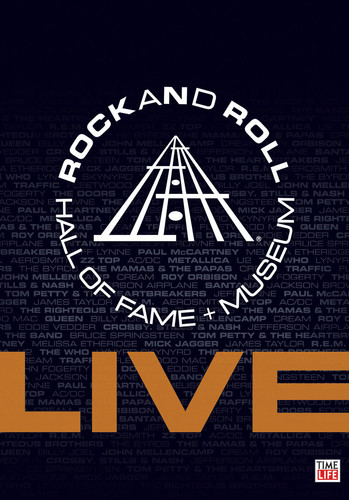 Rock & Roll Hall Of Fame Live - Rock & Roll Hall Of Fame Live