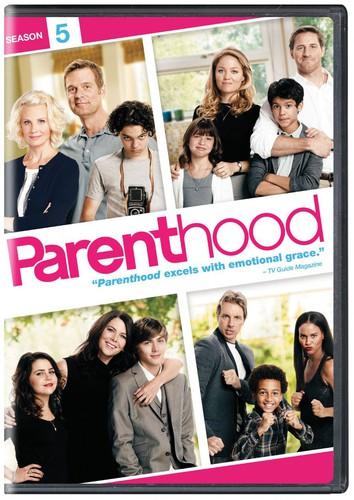 Parenthood: Season 5