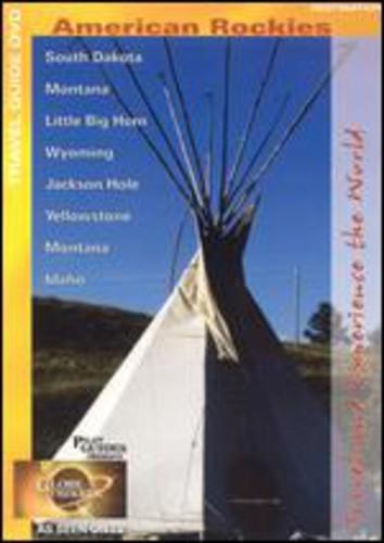 Globe Trekker: American Rockies