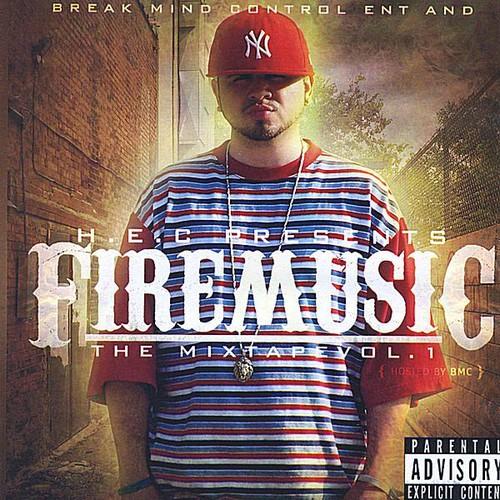 Fire Music Mixtape 1