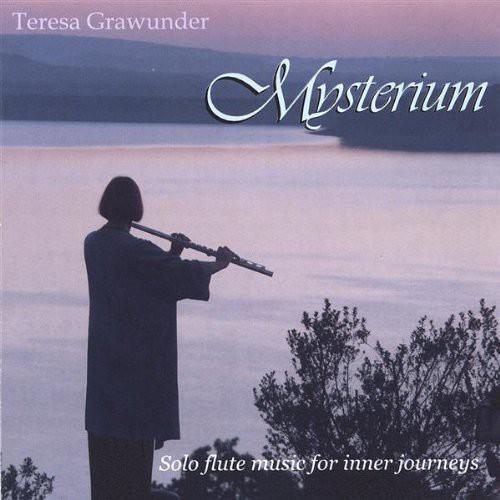 Mysterium Solo Flute Music for Inner Journeys