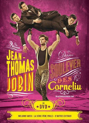 Soulever Des Corneliu [Import]