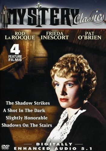 Mystery Classics: Volume 16