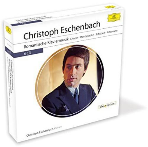 Christoph Eschenbach - Eloq: Romantische Klaviermusik - Chopin Mendelssoh