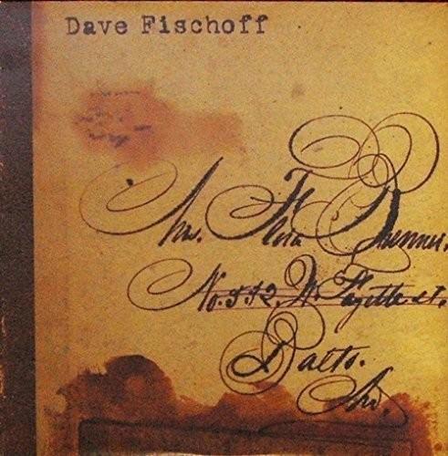 Dave Fischoff - Winston Park