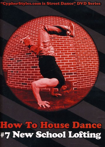 How to House Dance 7