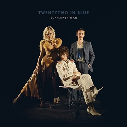 Sunflower Bean - Twentytwo In Blue [LP]