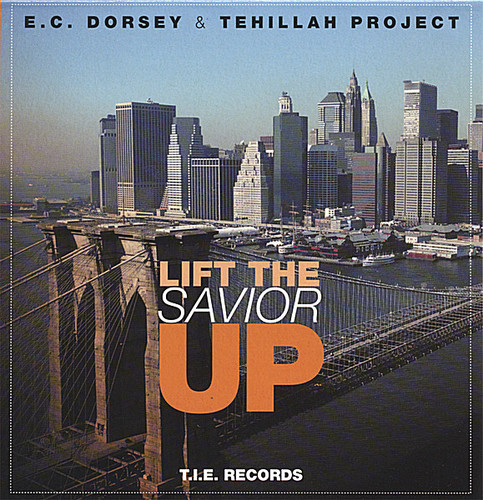 Lift the Savior Up