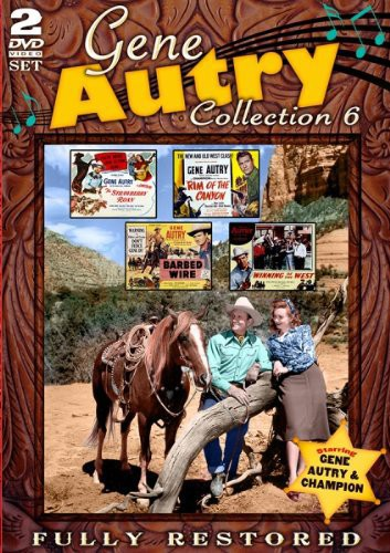 Gene Autry: Collection 06