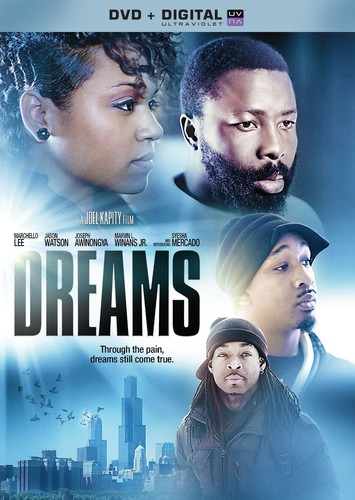 Terri J. Vaughn - Dreams