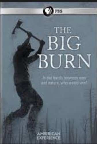 The Big Burn (American Experience)