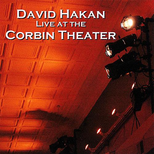 Live At The Corbin Theater