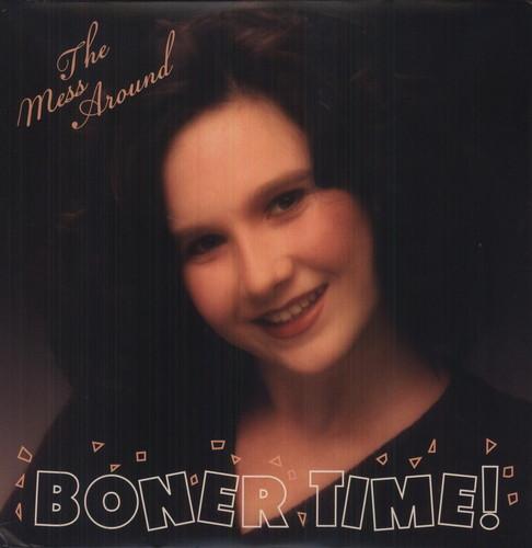 Boner Time !