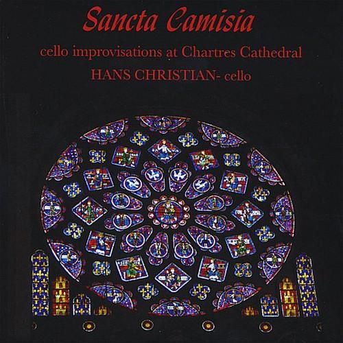 Sancta Camisia