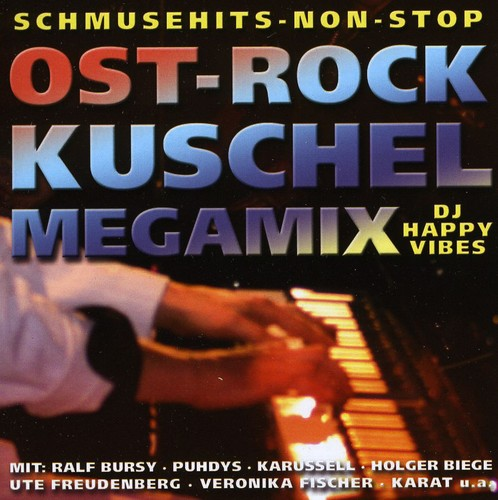 Ostrock Kuschel Hit Mix /  Various [Import]