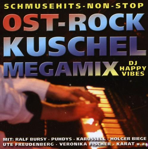Ostrock Kuschel Hit Mix /  Various [Import]